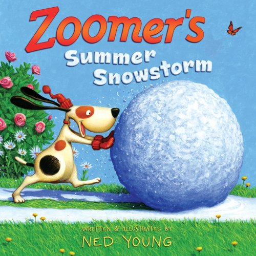 Image for Zoomer's Summer Snowstorm