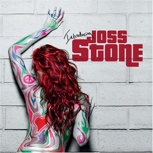 Joss Stone - Introducing Joss Stone [Deluxe Edition] - Zortam Music
