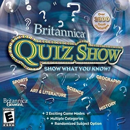 Britannica Quiz Show [Download]
