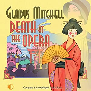 Death at the Opera | [Gladys Mitchell]