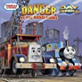 Danger at the Dieselworks (Thomas & Friends) (Pictureback(R))