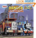 Danger at the Dieselworks (Thomas & F...