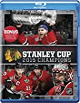 NHL Stanley Cup Champions 2015: Chica...