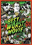 NEW Best Worst Movie (DVD)