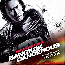 Bangkok Dangerous [Original Motion Picture Sountrack]