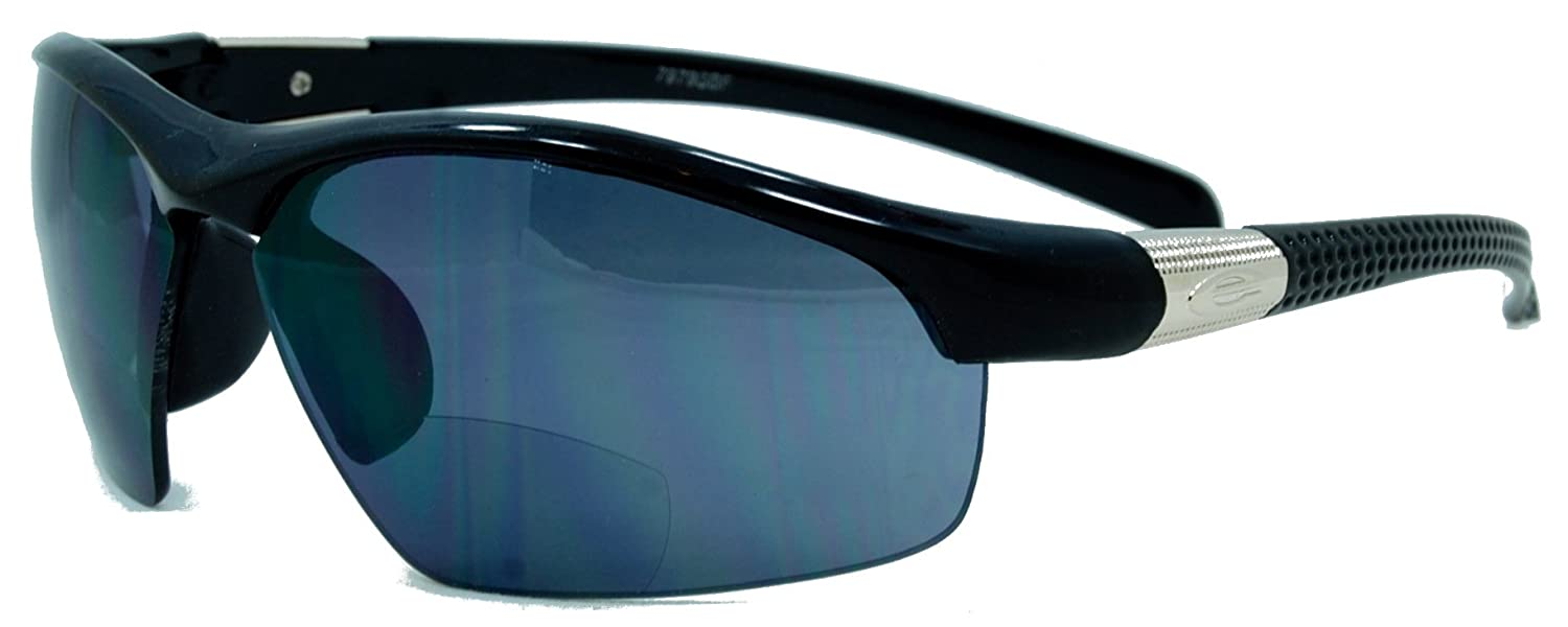 Sportster No Line Bifocals Sunglasses Work Perfectly for any Outdoor Activity