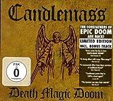 Death Magic Doom by Candlemass
