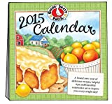 2015 Gooseberry Patch Wall Calendar (Gooseberry Patch (Calendars))