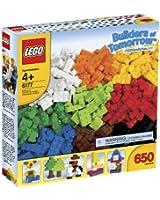 LEGO Basic Bricks #6177