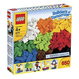 LEGO® Basic Bricks