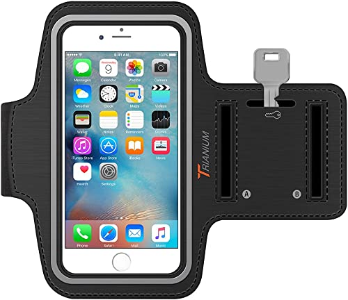 Trianium Sports Armband for iPhone 6S/6