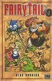 echange, troc Hiro Mashima - Fairy Tail - Tome 1
