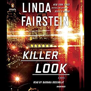 Killer Look (Alexandra Cooper, #18) - Linda Fairstein