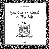 img - for 2017 Calendar: You Are an Angel in My Life book / textbook / text book