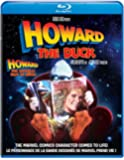 Howard The Duck [Blu-ray] (Bilingual)