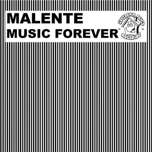 Malente - Music Forever