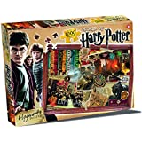 World of Harry Potter Hogwarts Puzzle 1000 Piece Jigsaw Puzzle
