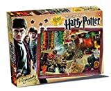 World of Harry Potter Hogwarts Puzzle 10...
