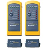 Fluke Networks MT-8200-49A Cable Tester (Pack of 2) (Tamaño: Pack of 2)