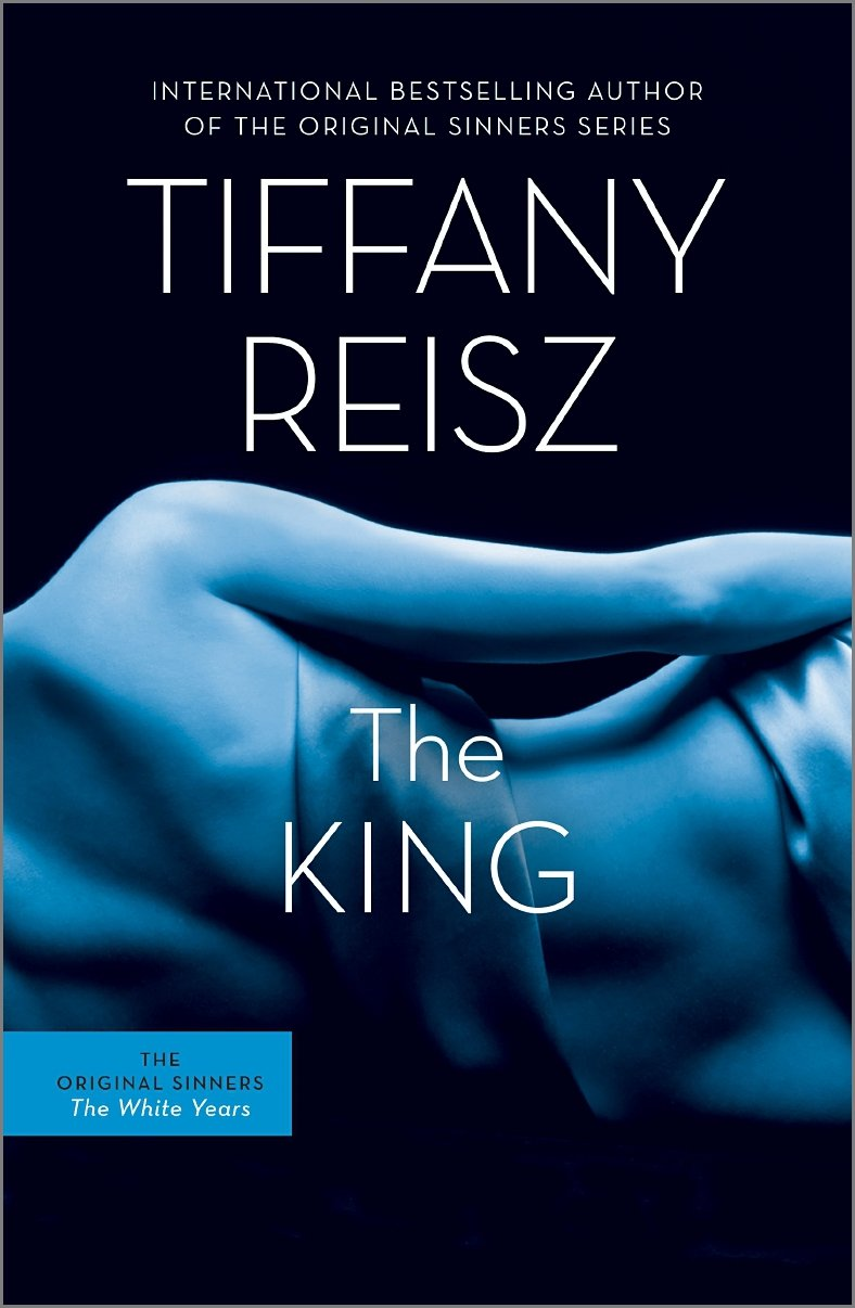 The King – Tiffany Reisz – 5 stars