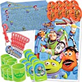 Toy Story Goodie Bags 8 Pre-filled - $5.00(free Favor Bag)