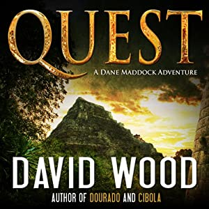 Quest: A Dane Maddock Adventure | [David Wood]