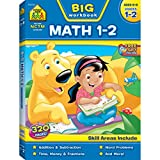 img - for Big Math 1-2 book / textbook / text book