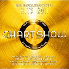 Die Ultimative Chartshow - Hits 2011 [+Digital Booklet]