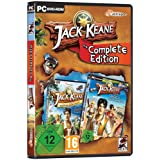 Jack Keane - The Complete