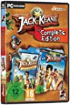 Jack Keane - The Complete Edition - [PC]