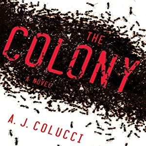The Colony Audiobook