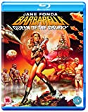 Barbarella (1968) [Blu-ray] [Region Free]