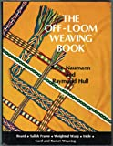img - for The Off-Loom Weaving Book book / textbook / text book