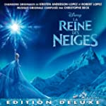 La Reine des Neiges (Digipack 2 CD)