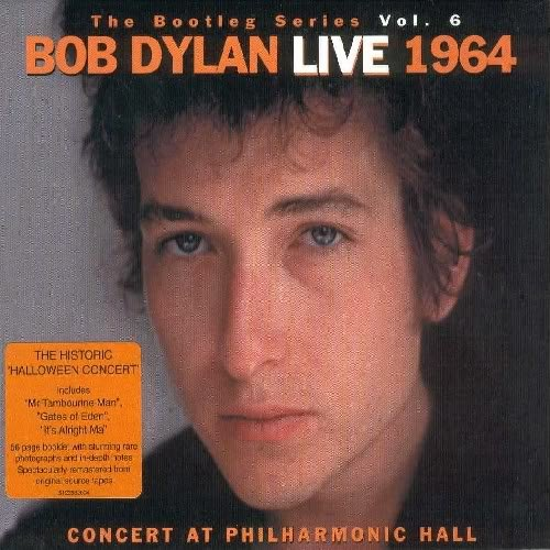 Bob Dylan - Bootleg Series Vol. 6 (Live 1964) - Zortam Music