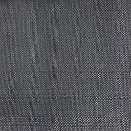 Futon Cover - Sachi Charcoal - Handmade in USA - Full (54\