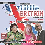David Walliams Little Britain: The Complete Radio Series 2 (Little Britain - BBC Comedy)