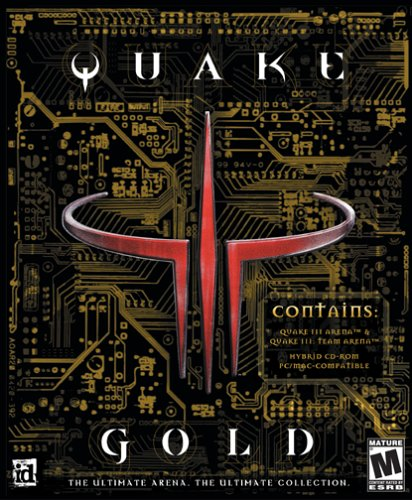 Quake III: Gold Edition Bundle