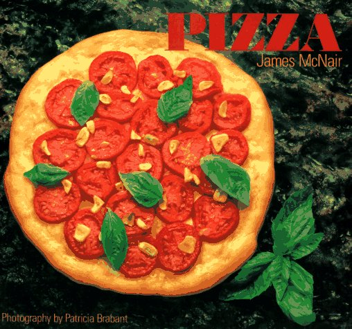 James McNair's Pizza by James McNair