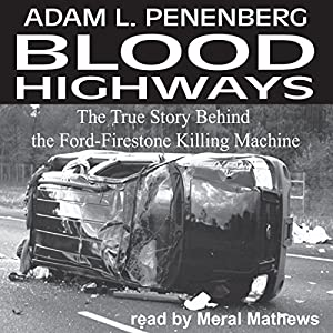 Blood Highways Audiobook