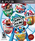 HASBRO FAMILY GAME NIGHT 3(�A���:�k�āE�A�W�A)