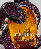 Boucheron : La capture de l'�clat