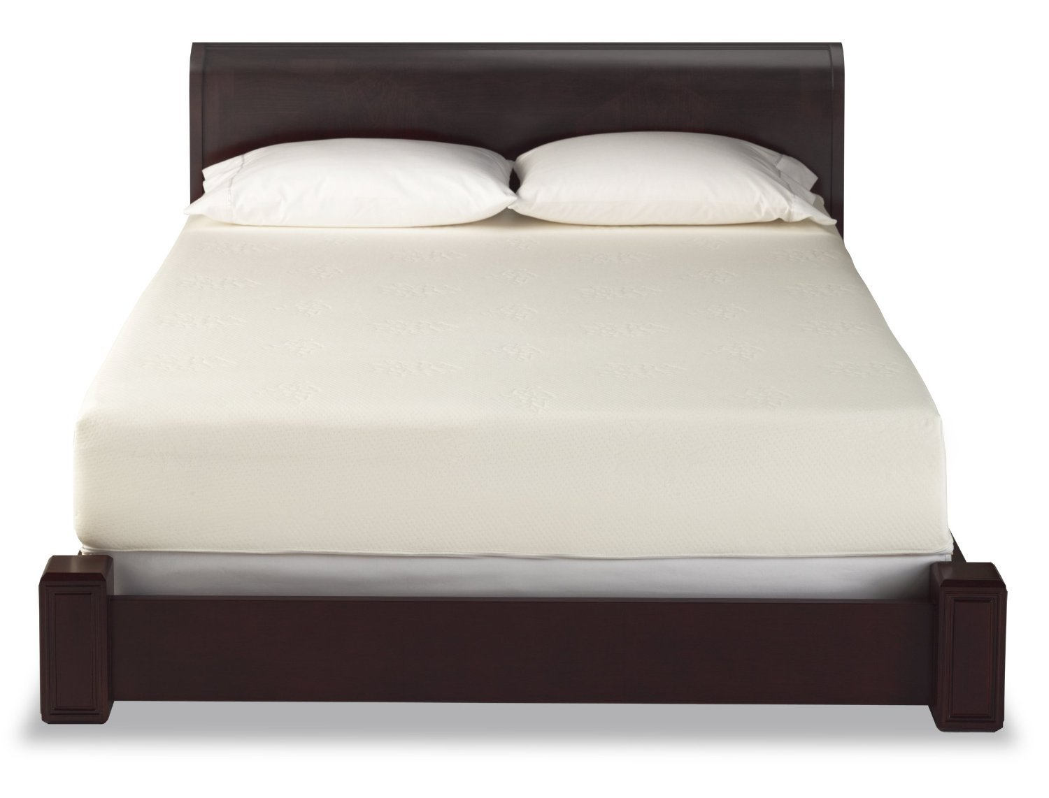 12 Inch Memory Foam Mattress For Larger People