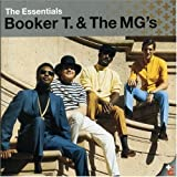 Essentials Series Booker T. & The Mg's