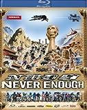 echange, troc Nwd 9: Never Enough Mountain Bike [Import anglais]