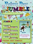 Rainy Day Jumble®: A Downpour of...