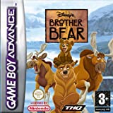 echange, troc Brother Bear [ Game Boy Advance ] [Import anglais]