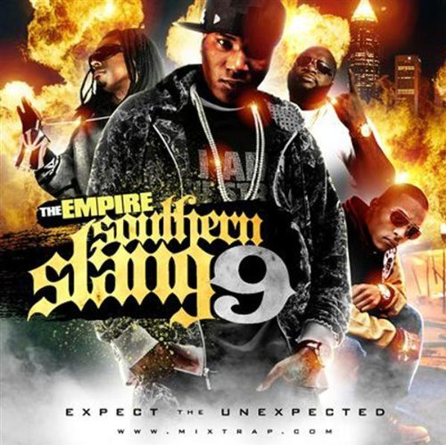 Southern Slang Vol.9 by Empire (2008-04-01)