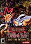 Yu-Gi-Oh! Power of Chaos: Yugi the De...
