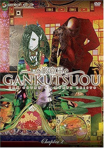 Gankutsuou - The Count of Monte Cristo - Chapter 2